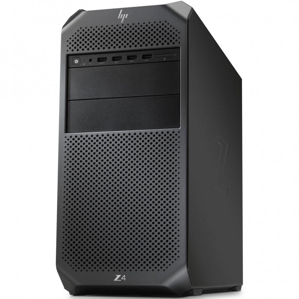 Системный блок HP Z4 Workstation / Z4 G4 WKS 6TX81EA