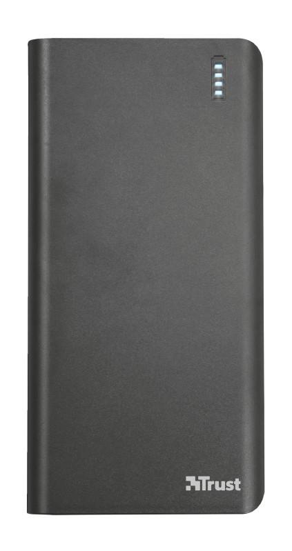 Зарядное устройство Power bank Trust Primo 20000 черный