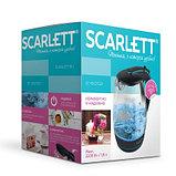 Электрический чайник Scarlett SC-EK27G51 (стекло), фото 3