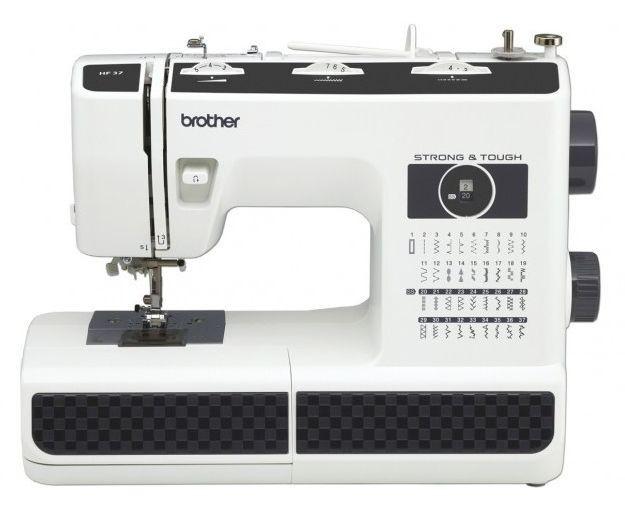 Швейная машина электромеханическая Brother HF37
