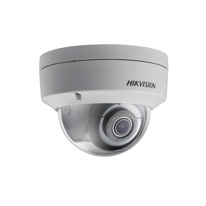 """Видеокамера Hikvision Сетевая IP видеокамера Hikvision 2MP, 1/2.8"""" CMOS"""
