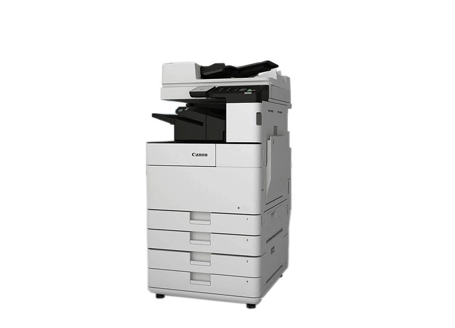 МФУ Canon imageRUNNER 2645i (А3, Ч/б печать 45 стр.мин А4/ 22 стр. мин. А3, в комплекте с двусторонним