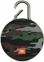Акустическая система JBL CLIP 3, камуфляж