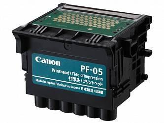 Деталь конструкции Canon PF05 PRINTHEAD