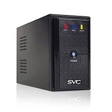 Источник бесперебойного питания UPS SVC LI-1000