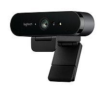 Веб-камера Logitech HD Webcam BRIO 4k