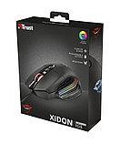 Мышь игровая Trust GXT940 Xidon RGB черная, фото 2