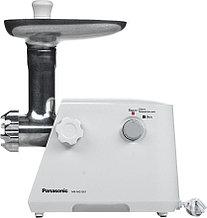 Мясорубка Panasonic 1500Вт MK-MG1501WTQ