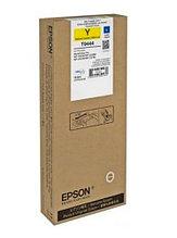 Картридж Epson C13T944440, желтый
