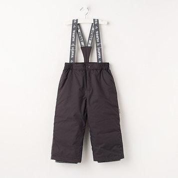 """Брюки для мальчика """"FREJA"""", рост 92 см, цвет тёмно-серый 70018"""