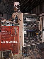 Ремонт схем автоматики станков и другого оборудования