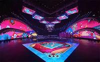 PRO Line Screen Dance Floor 17,8 (49)