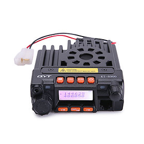 Автомобильная рация  (VHF / UHF) QYT KT-8900