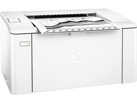 Принтер HP Europe LaserJet Pro M102w (G3Q35A#B19)