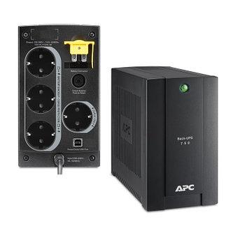 ИБП APC BC750-RS (BC750-RS)