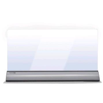 Обогреватель ThermoUp FLOOR LED Plus, инфракрасный, напольный, 500 Вт, 12-14м2, чёрный