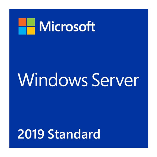 Лицензия программного обеспечения HP Enterprise/Microsoft Windows Server 2019 (16-Core) Standard Reseller