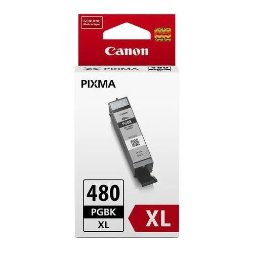 Картридж Canon PGI-480 XL PGBK (2023C001)