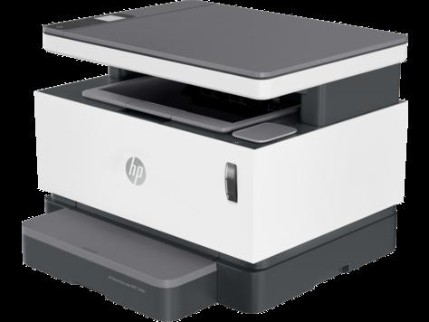 МФП HP Europe МФП HP Neverstop Laser 1200n (5HG87A#B19)