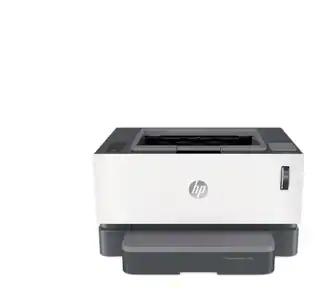 Принтер HP Europe HP Neverstop Laser 1000n (5HG74A#B19)