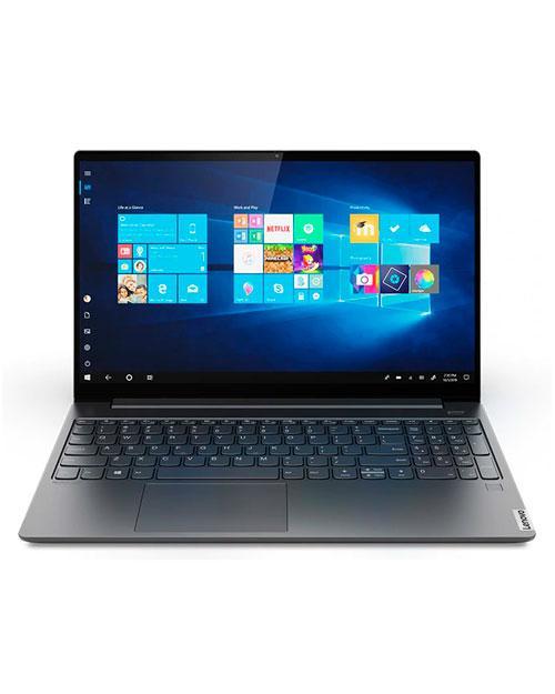 Ноутбук Lenovo Yoga S740-15IRH 15,6'FHD/Core i9-9880H/16GB/1TB/GF GTX1650 4GB/Win10 (81NX0015RK)