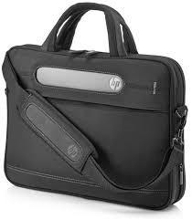 Сумка для ноутбука HP Europe Business Slim Top Load (2UW02AA)