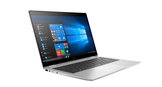 Ноутбук HP Europe EliteBook x360 1040 G6 (7KN22EA#ACB)