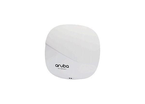 Точка доступа HP Enterprise Aruba Instant IAP-325 Wireless Access Point, 802.11n/ac, 4x4:4 MU-MIMO, dual