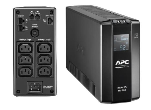 ИБП APC BR900MI (BR900MI)