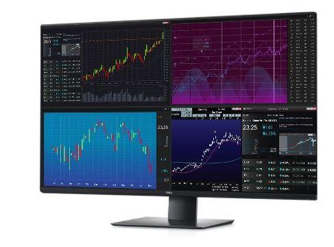 Монитор Dell U4320Q (210-AVCV)