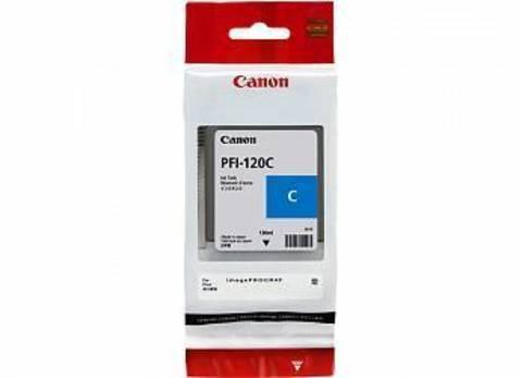 Картридж Canon PFI-120 Cyan (2886C001)