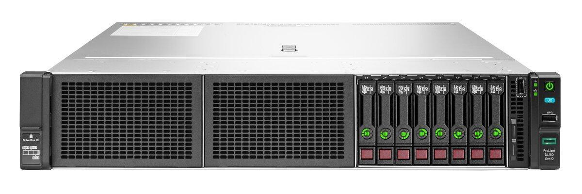 Сервер HP Enterprise DL180 Gen10 (879514-B21)