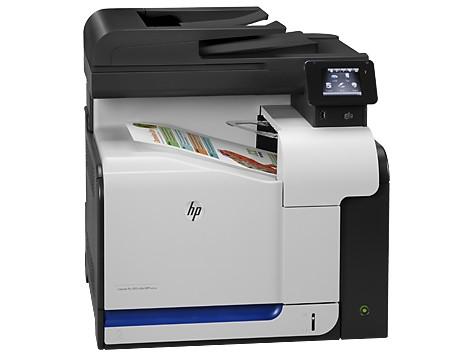 МФП HP Europe Color LaserJet Pro 500 M570dn (CZ271A#B19)