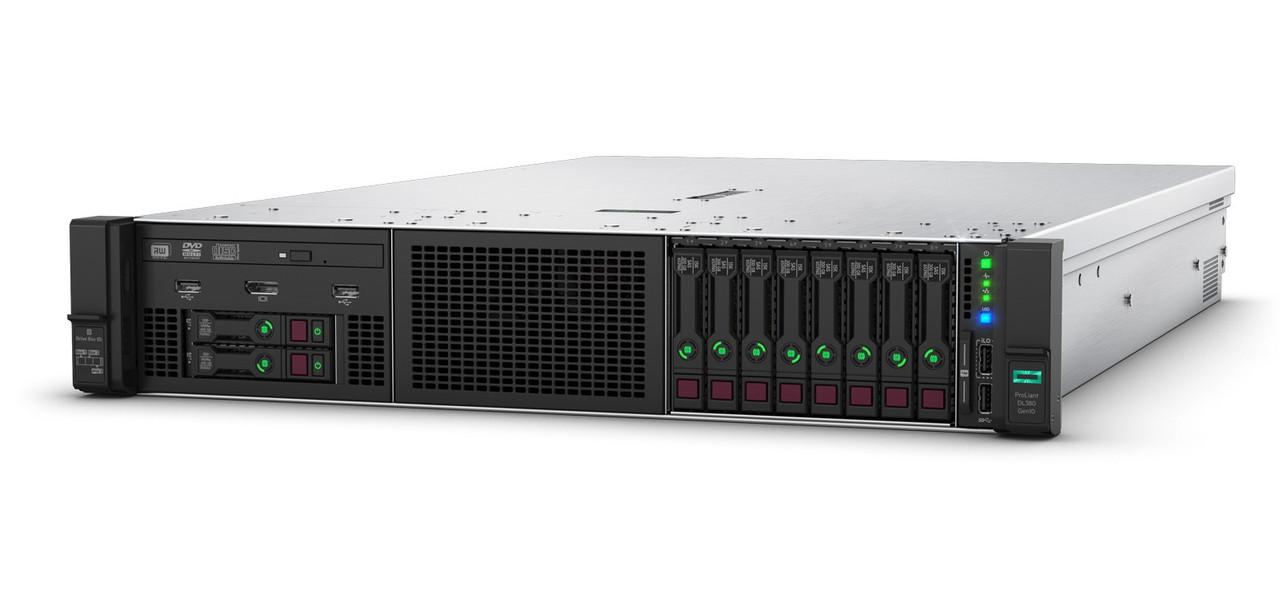 Сервер HP Enterprise DL380 Gen10 (P06420-B21)