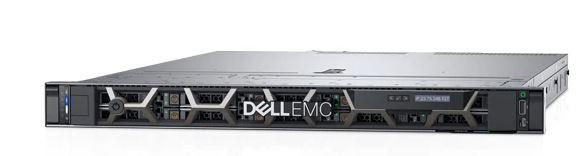 Сервер Dell PowerEdge R6515 4LFF (PER651501a) (210-ASVR-A)