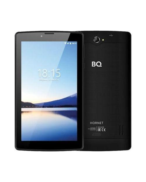 "Планшет BQ-7036L Hornet black (7 "" IPS 1024*600,  4х1.3 GHZ, 1GB+8GB, 2000mAh, 8 Go)"
