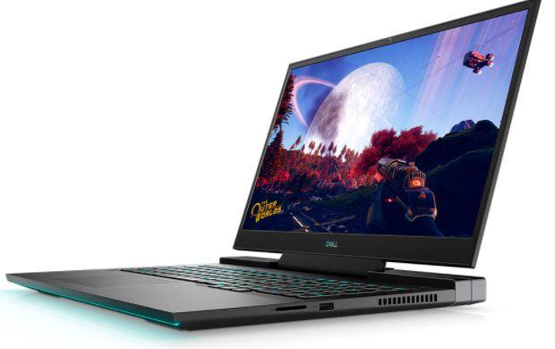 Ноутбук Dell Inspiron Gaming 7700 (210-AVTQ-A2)