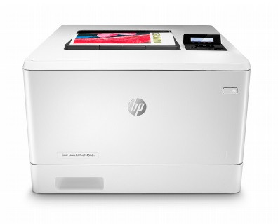 Принтер HP Europe Color LaserJet Pro M454dn (W1Y44A#B19)