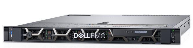 Сервер Dell PowerEdge R640 8SFF (PER640CEEM1) (210-AKWU-B)