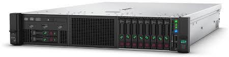 Сервер HP Enterprise DL380 Gen10 (875671-425/Demo)