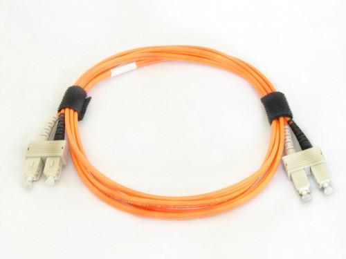 Кабель HP Enterprise Premier Flex LC/LC (QK734A)