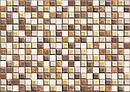 Кафель   Плитка настенная 28х40 Кармен   Carmen коричневый рельеф, фото 5