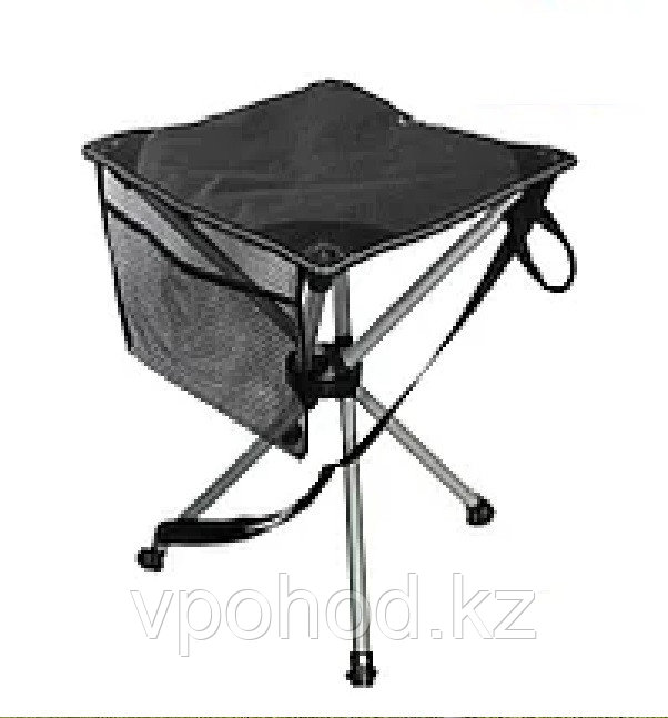 Складной стул с кармашком
