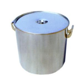 Изготовление барабанов из нержавеющей стали