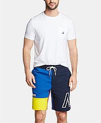 Nautica Мужские спортивные шорты -Т1