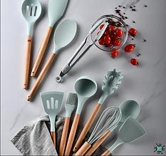 Наборы кухонных инструментов