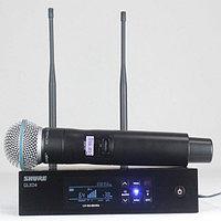 Дистанционные микрофоны shure QLXD
