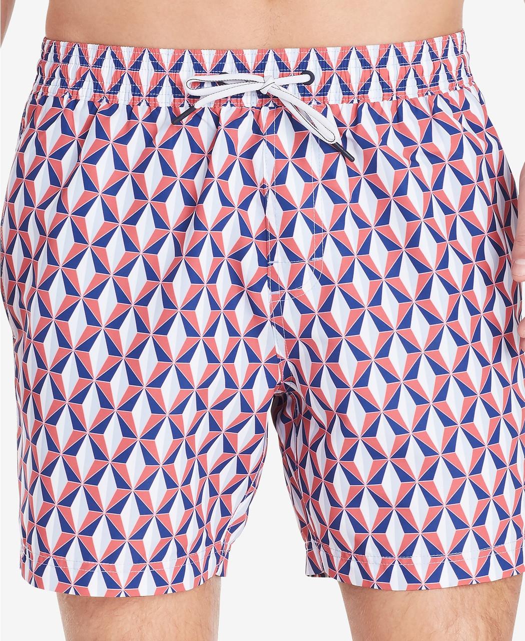 Tommy Hilfiger мужские плавательные шорты - Е2