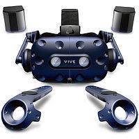 Шлем виртуальной реальности HTC Vive Pro Full Kit (99HANW006-00) HTC
