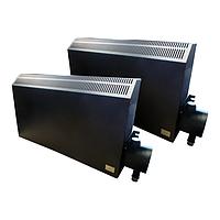Обогреватели взрывозащищенные ОВЭ-4 высокие (расширенные температурные диапазоны)